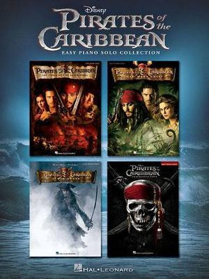 Pirates Of The Caribbean by Hans Zimmer