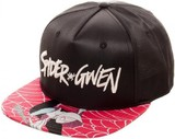 Marvel: Spider Gwen - Satin Snapback Cap