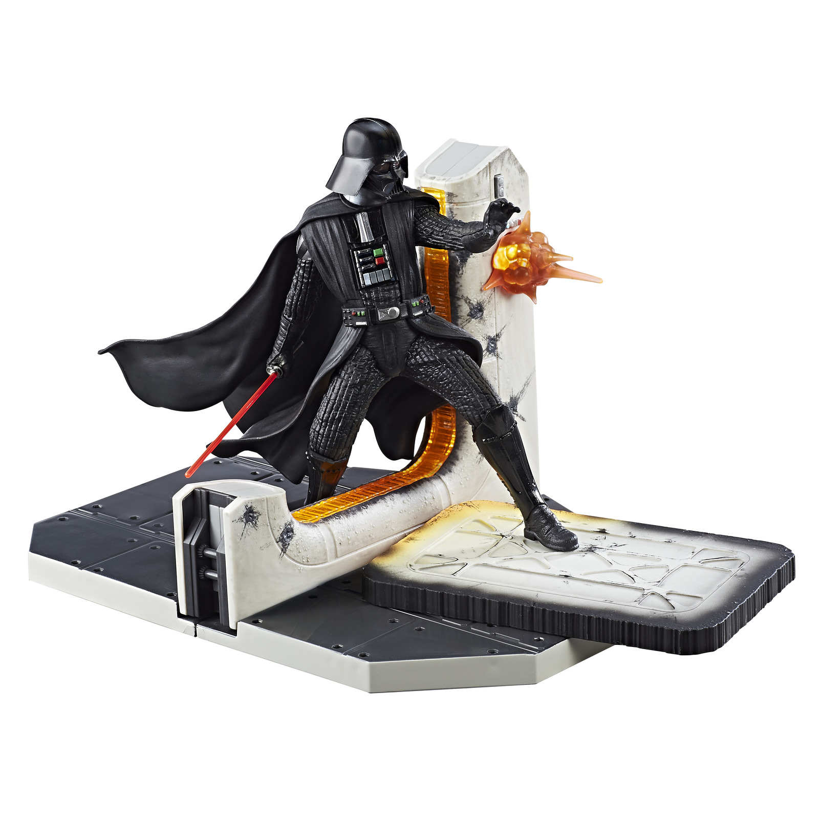 Star Wars: The Black Series - Darth Vader Centerpiece image