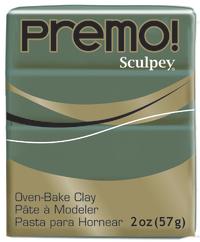 Sculpey Premo Jungle (57g)