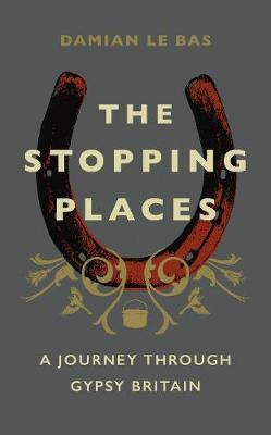 The Stopping Places by Damian Le Bas image