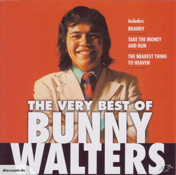 The Very Best Of by Bunny Walters image