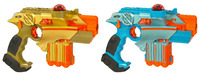 Nerf: Lazer Tag: Phoenix LTX Blaster - 2-Pack image