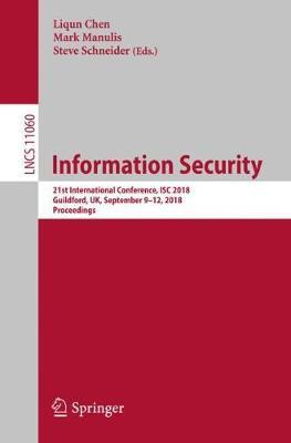 Information Security image