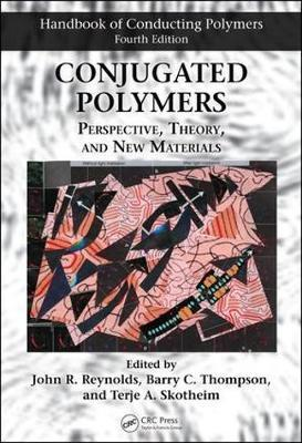 Conjugated Polymers image