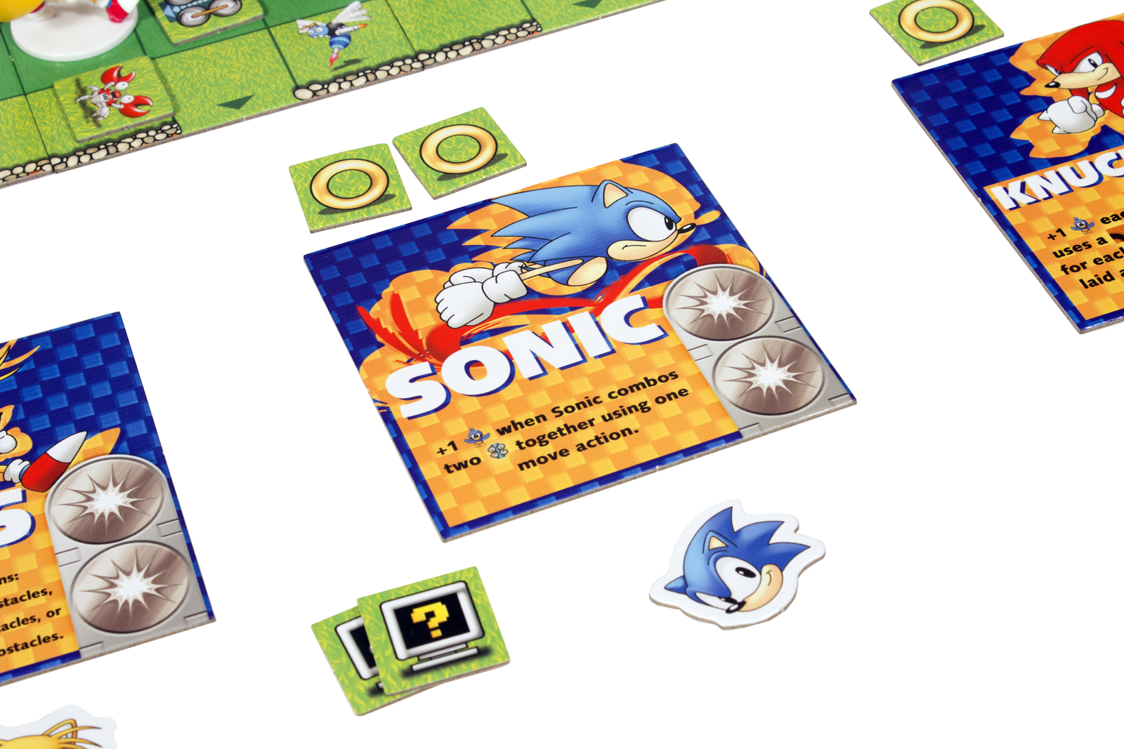 Sonic the Hedgehog - Crash Course image