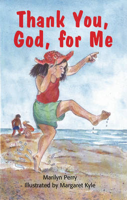 Thank You, God, for Me by Marilyn Perry image