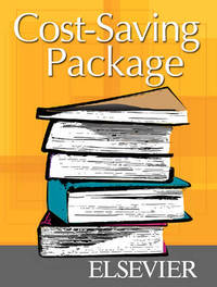 Study Guide for Adult Health Nursing and Study Guide for Foundations of Nursing Package by Barbara L Christensen image