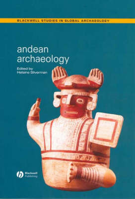 Andean Archaeology image