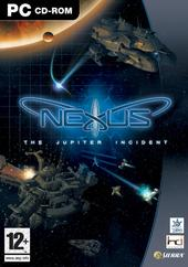 Nexus: The Jupiter Incident for PC Games