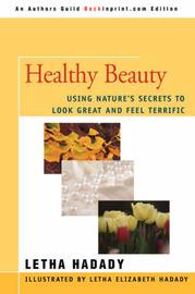Healthy Beauty by Letha Hadady image