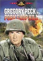 Pork Chop Hill on DVD