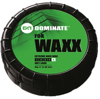 Dominate Rok Waxx (85g)   at Mighty Ape NZ