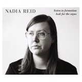 Listen To Formation, Look For The Signs (CD) by Nadia Reid