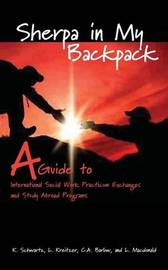 Sherpa in My Backpack by Karen Schwartz