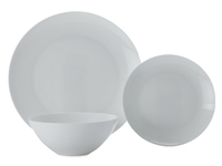 Maxwell & Williams - Cashmere Classic Coupe Dinner Set (12 Piece)