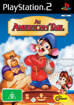 An American Tail for PlayStation 2