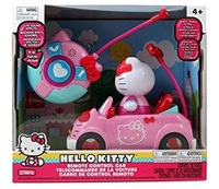 Hello Kitty - RC Mini Car