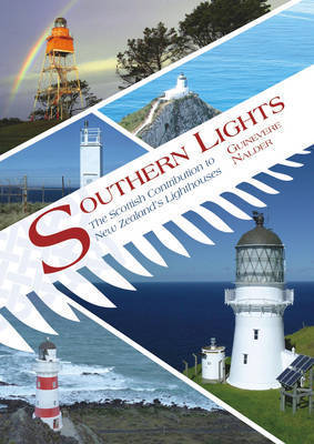 Southern Lights by Guinevere Nalder