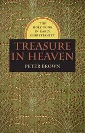 Treasure in Heaven by Peter Brown