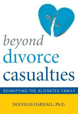 Beyond Divorce Casualties by Douglas Darnall image