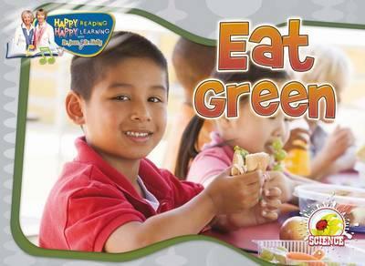 Eat Green by Dr Jean Feldman
