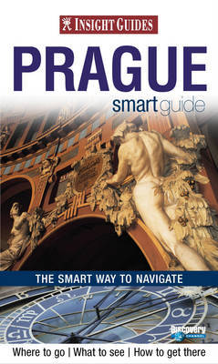 Insight Smart Guides: Prague by Insight Guides