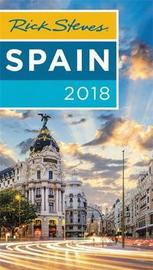 Rick Steves Spain 2018 by Rick Steves