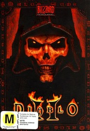 Diablo II for PC image