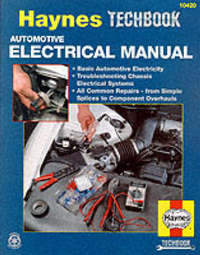 Automotive Electrical Manual (US) by Ken Freund