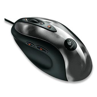 Logitech MX 518 Gaming Mouse image