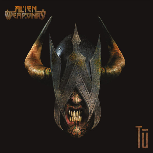 TŪ by Alien Weaponry