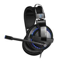 E-Blue Cobra X Gaming Headset for PC Games