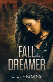 Fall of the Dreamer by L J Higgins image