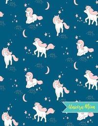 Unicorn Mom by Mariyah Ayers image