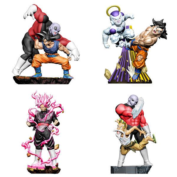 Dragon Ball: Trading Mascot (#4) - Blind Box