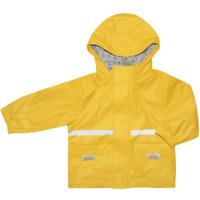 Silly Billyz: Waterproof Jacket - Yellow (Large)
