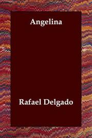 Angelina by Rafael Delgado image