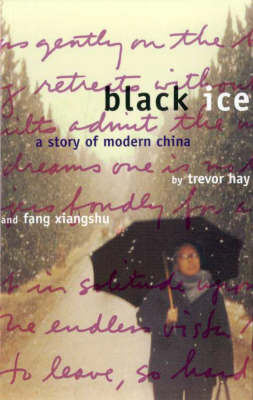 Black Ice by Trevor Hay image