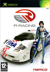 R: Racing for Xbox