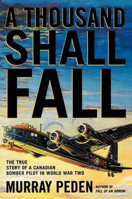 A Thousand Shall Fall by Murray Peden image