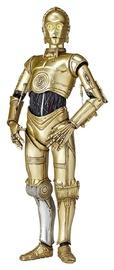 Star Wars C-3PO Revoltech Action Figure
