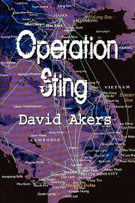 Operation Sting by David Akers