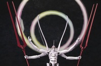 1/400 Evangelion: The 13th Angel Evolution Ver. - Model Kit