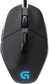 Logitech G302 MOBA Gaming Mouse for