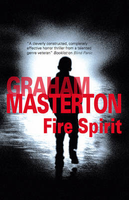 Fire Spirit by Graham Masterton image
