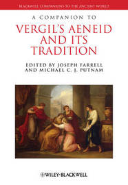 A Companion to Vergil's Aeneid and its Tradition image