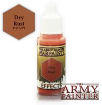 Dry Rust