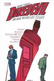 Daredevil By Mark Waid Volume 2 by Greg Rucka