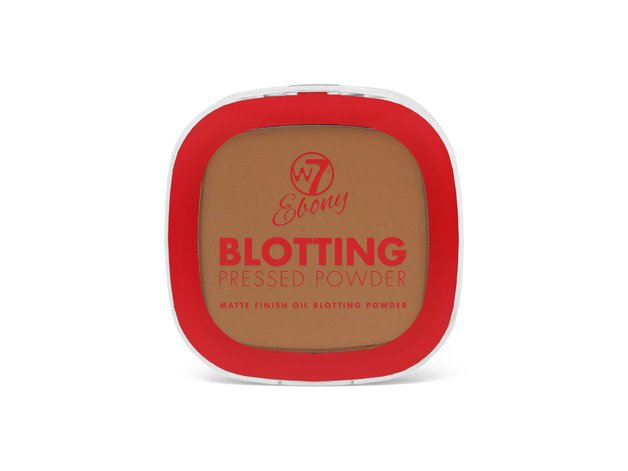 W7 Ebony Blotting Powder (Deep)